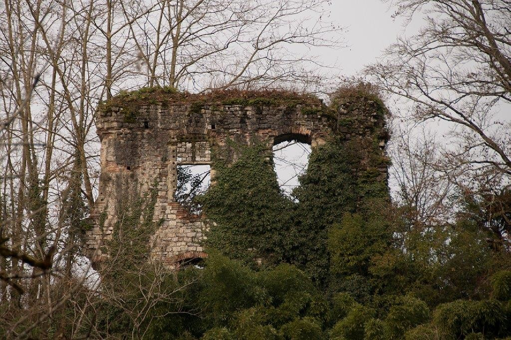 2015 chateau sdb2 mur sud 2