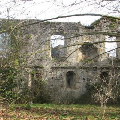 Château Vicomtal