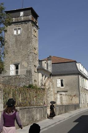 Maison Prosper Minvielle