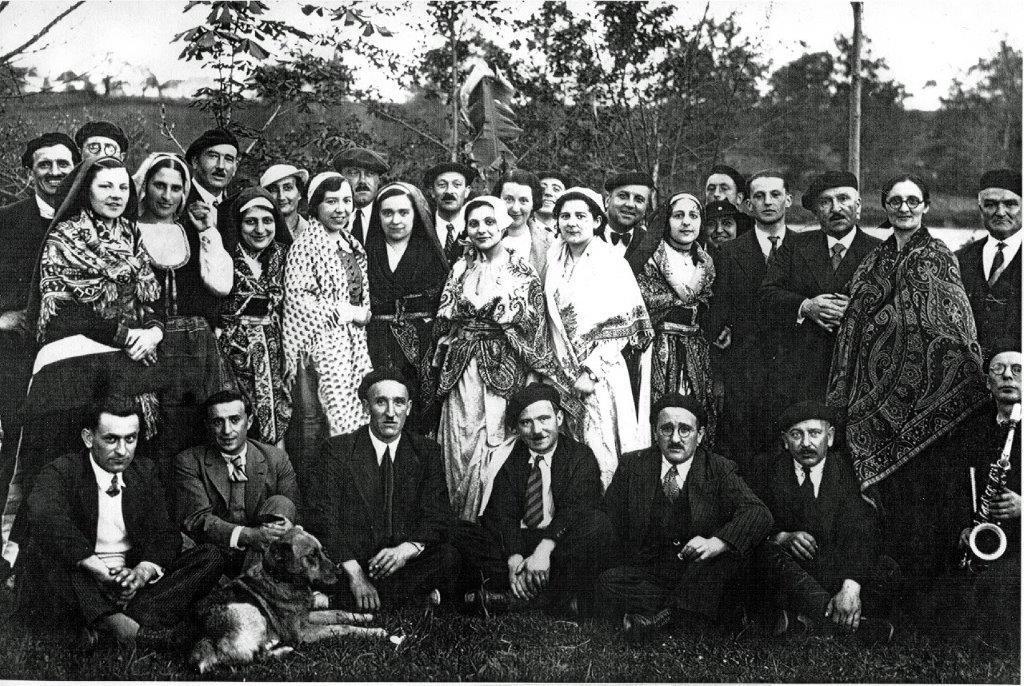 1941 biarnes gayous