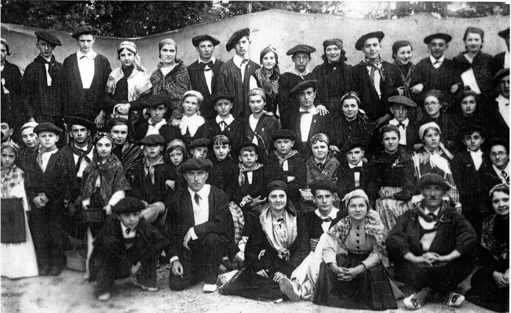 1942 biarnes gayous