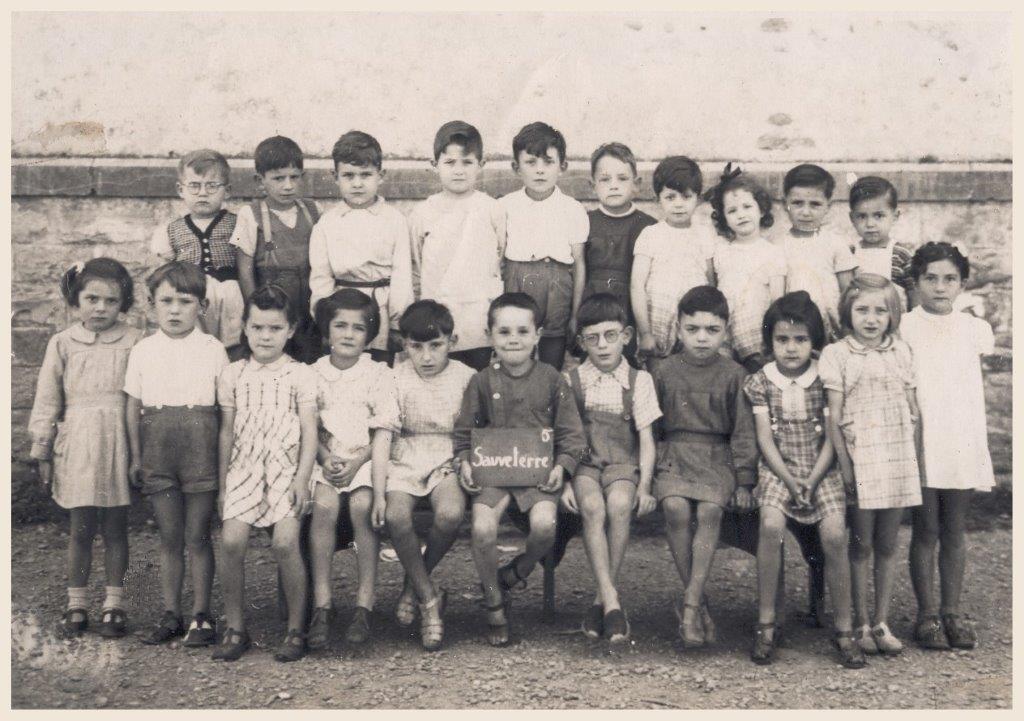 1947 48 mat lissonde