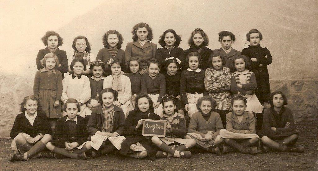 1949 50sarraillet
