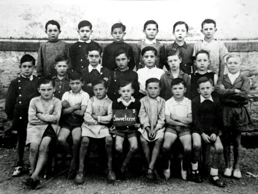 1951garconhargous