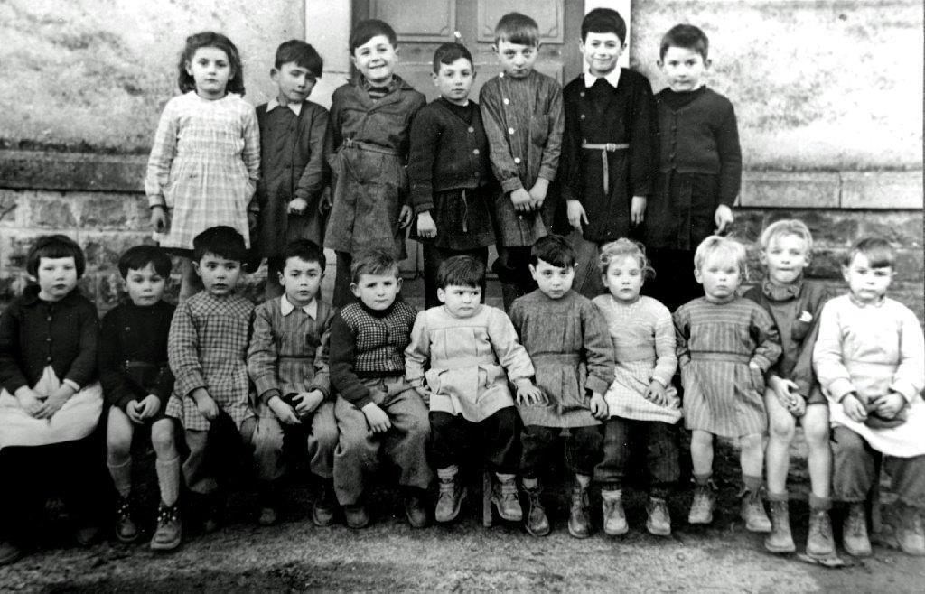 1953 54mat