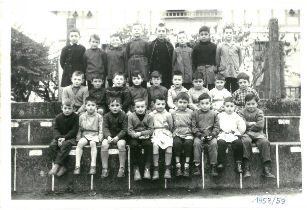 1958 59cphargous