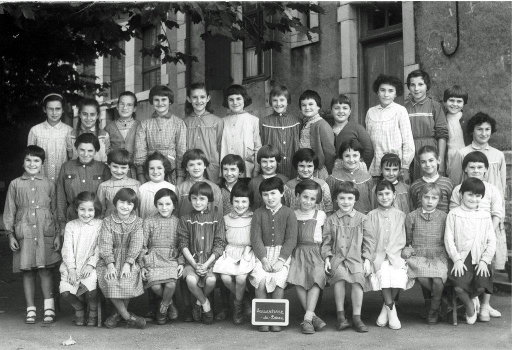 1959 60filles