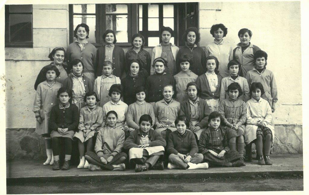 1960xx filles