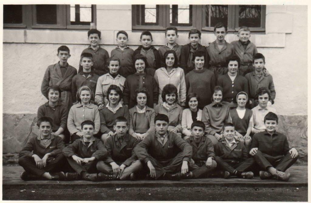 1961 62 5eme