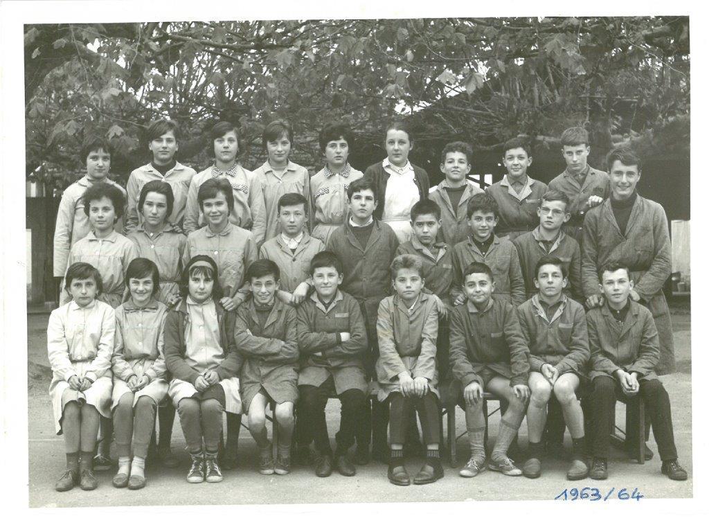 1963 64 5e