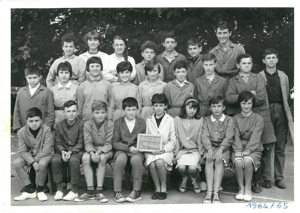 1964 65 4e