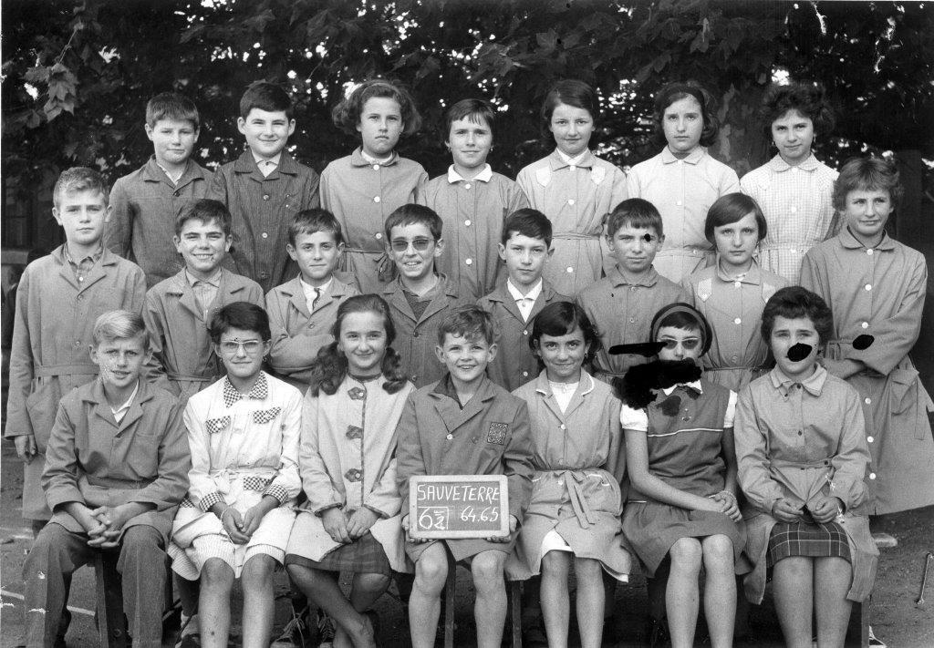 1964 65 col 6