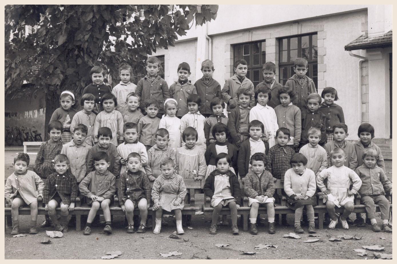 1965 mater