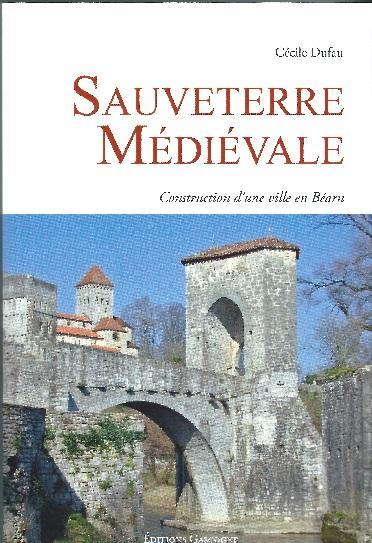 Sauveterre medievale dufau w