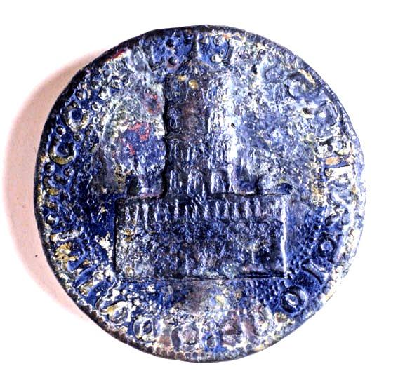 Toulouse 1239 poids monetiforme quatre livres inv 19362 r cliche daniel molinier copie
