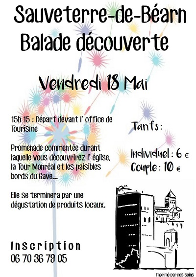 Wbalade decouverte mai